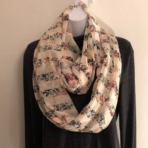 The Limited Infinity Scarf